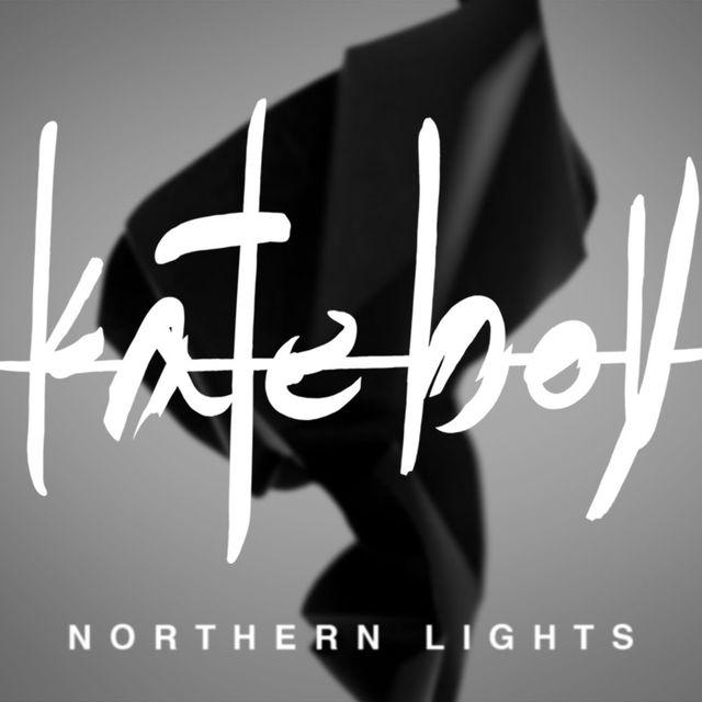 video: KATE BOY - Northern Lights by xavireyes