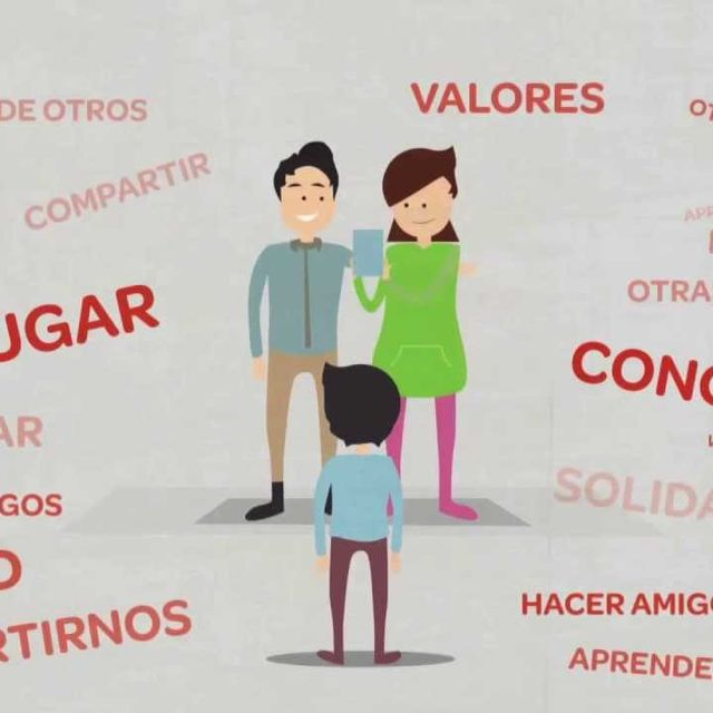 video: Descubre los poderes del apadrinamiento by ayudaenaccion
