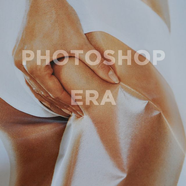 image: Photoshop Era by obesoandco