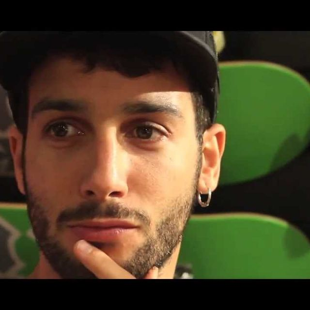 video: VANS SHOP MADRID REOPENING PARTY - Fidel Delgado Dj Set by fideldelgado