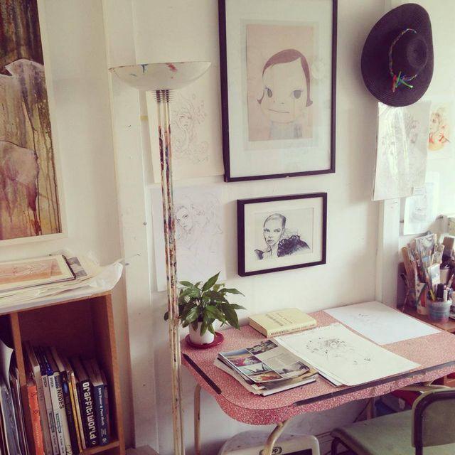 image: Miss Led Studio by rocio_olmo