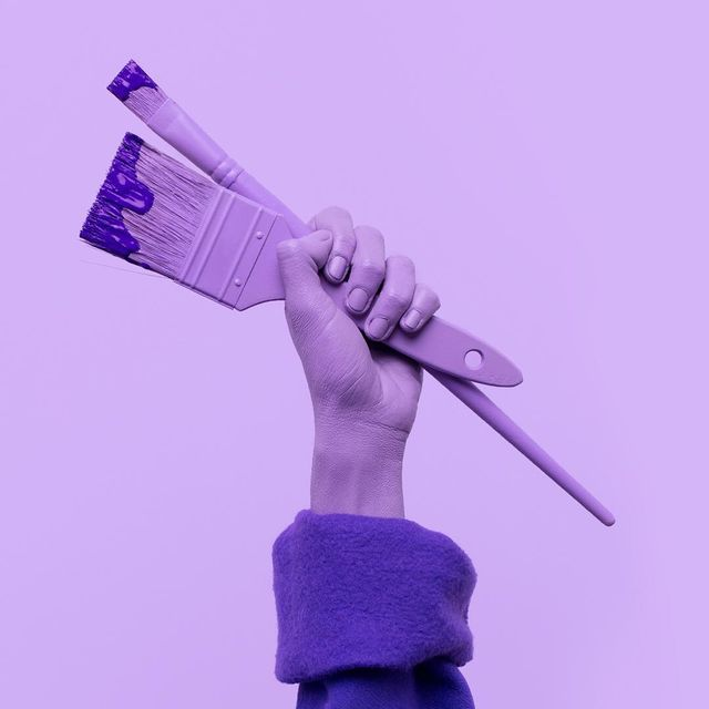 image: Wear something purple on Thursday to show your support for #internationalwomensday ? #8marzo #8març #huelgafeminista #yoparo-#IWD #iwd2018 #8marzo2018 #march8th #8M #feminism #feminist #feminismo-Photo #mireiaruiz #mireiaruiz #cocoliastudio #cocolia #p by mireiaysuscosas