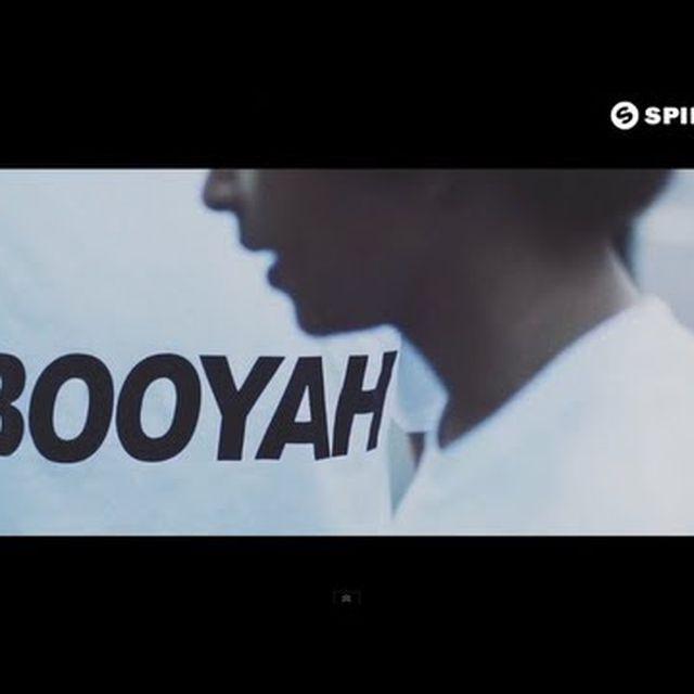 video: Showtek ft. We Are Loud & Sonny Wilson - Booyah by nekonegro
