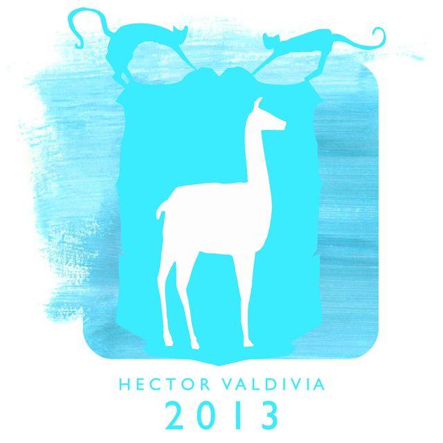 image: Escudo Hector Valdivia 2013 by hectorvaldivia