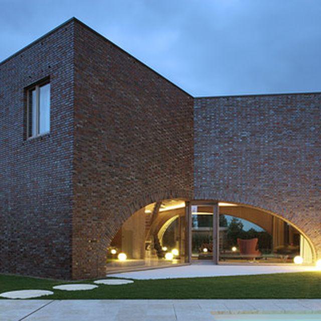 image: Three-pronged Villa Moerkensheide frames a trio of g... by hallowedbronze