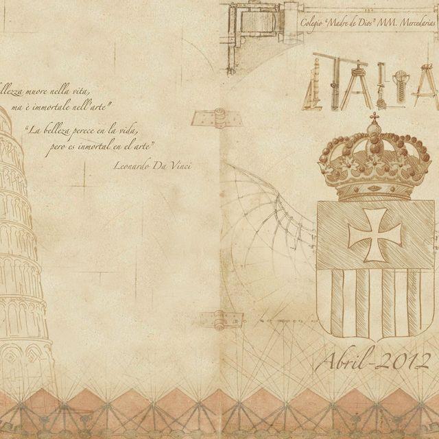image: Cuaderno de Viaje by arquetipo