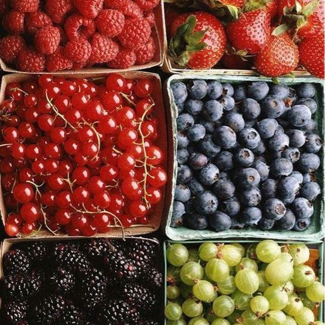 image: FRUITS by mariardf