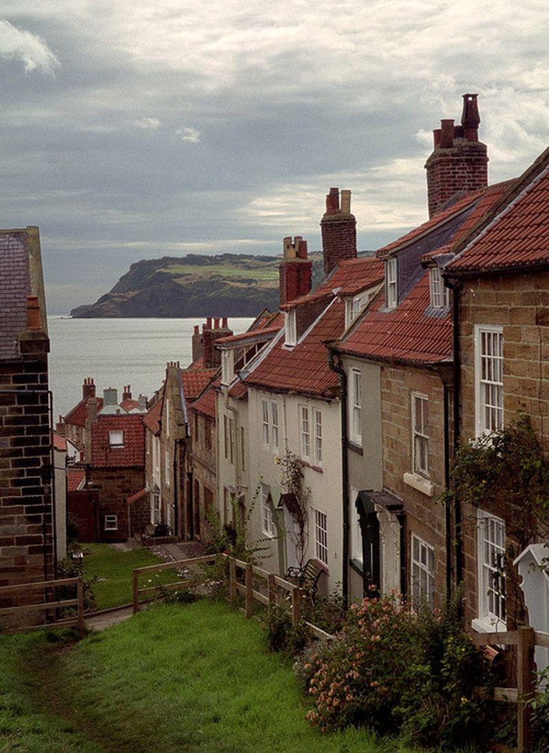 image: Yorkshire by ingrid