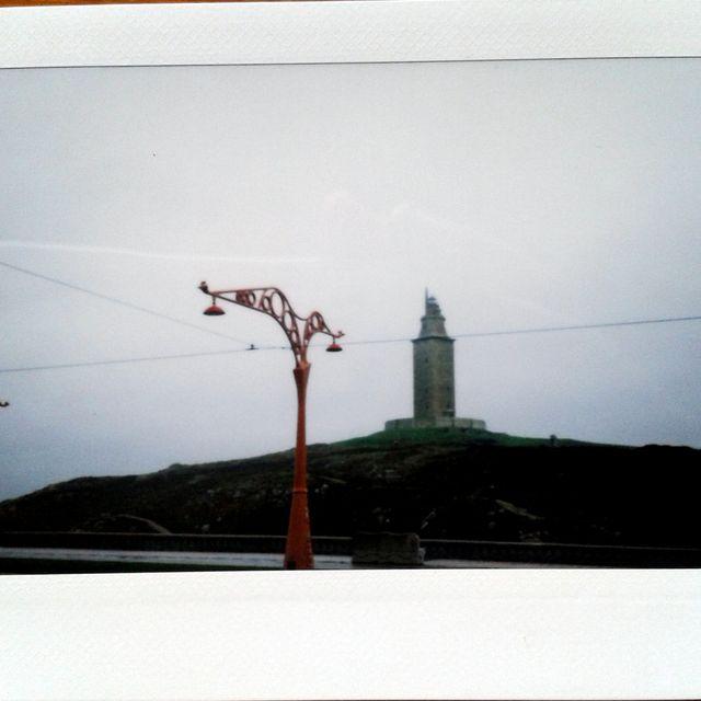 image: Coruña by alpolvolunar