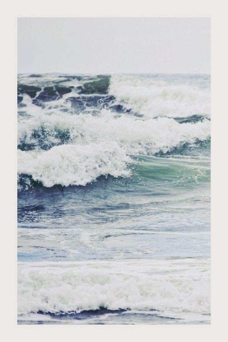 image: sea please by macarenaobregon