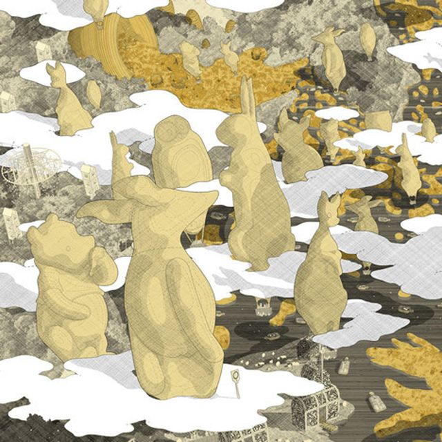 image: RIBA reveals student medal winners for 2014 by hallowedbronze