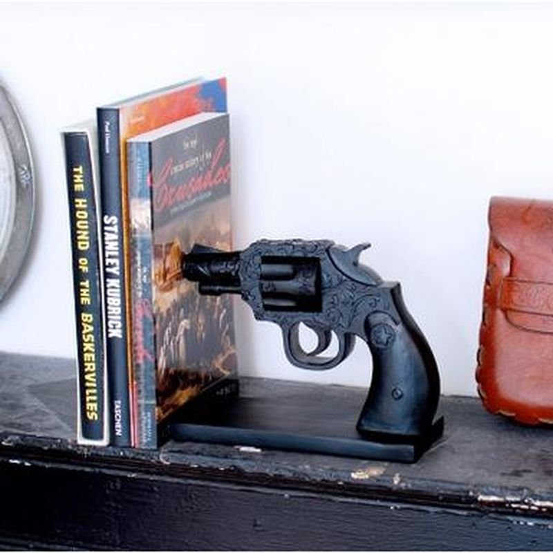image: Duello Series Bookend by carlopuig