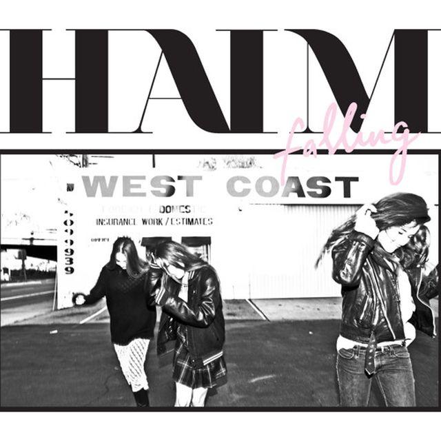 music: HAIM - Falling (Duke Dumont Remix) by HAIM by blancus