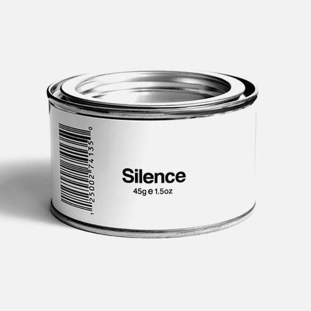 image: SILENCE by fidalgo