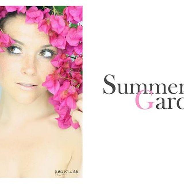 image: Summer Garden by blancadelacruzphoto