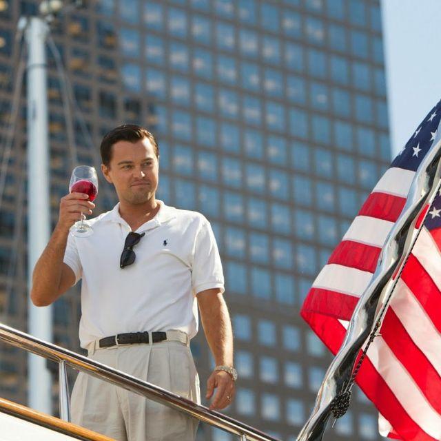 post: Cinco razones para ver El Lobo de Wall Street by codec