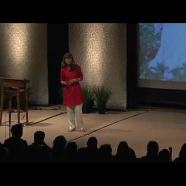 video: JACQUELINE NOVOGRATZ: A THIRD WAY TO THINK ABOUT AID by tomi-col