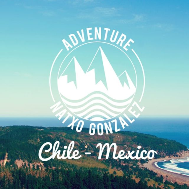 video: NATXO GONZALEZ - AVENTURE 2014 by natxo