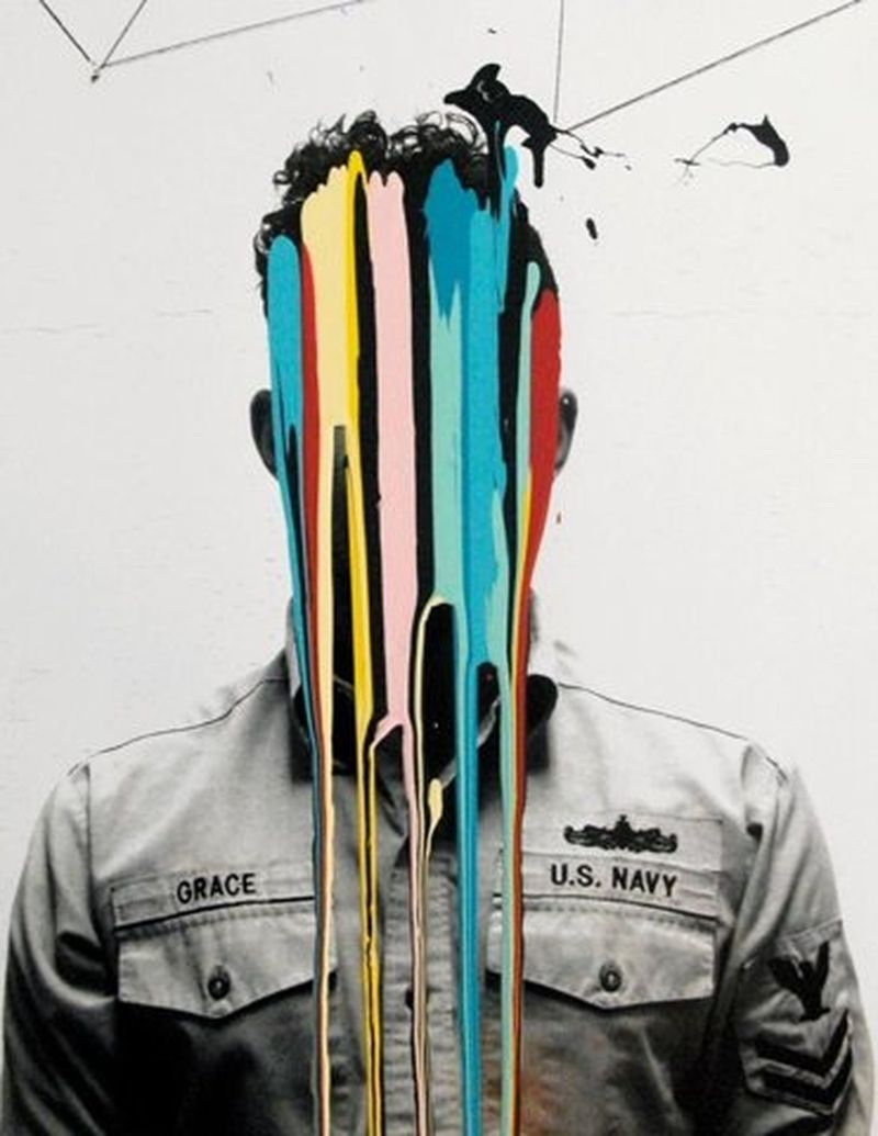 image: Photo+Dropped Paint by don-wild