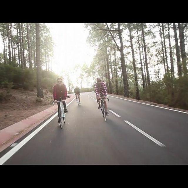 video: FIXED CREW - TEIDE by javouzsorihl
