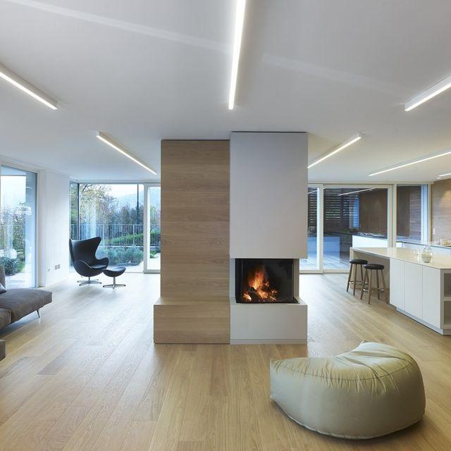 image: Burnazzi Feltrin Architects | MP apartment by waryamaranth