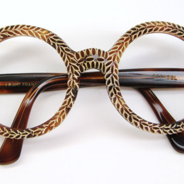 image: GLASSES by martacobos
