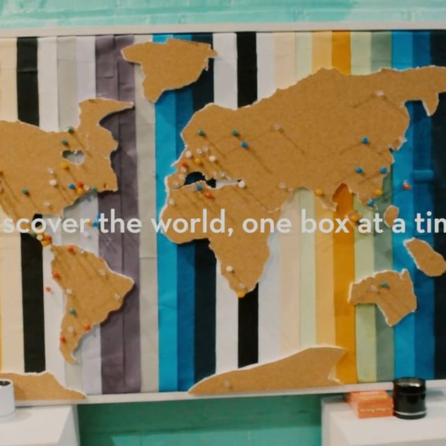 video: Try The World x Samy Evenings by samyroad