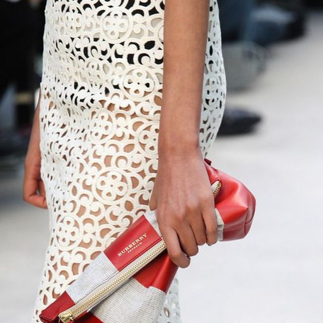 image: skirt and cutch by anicorona