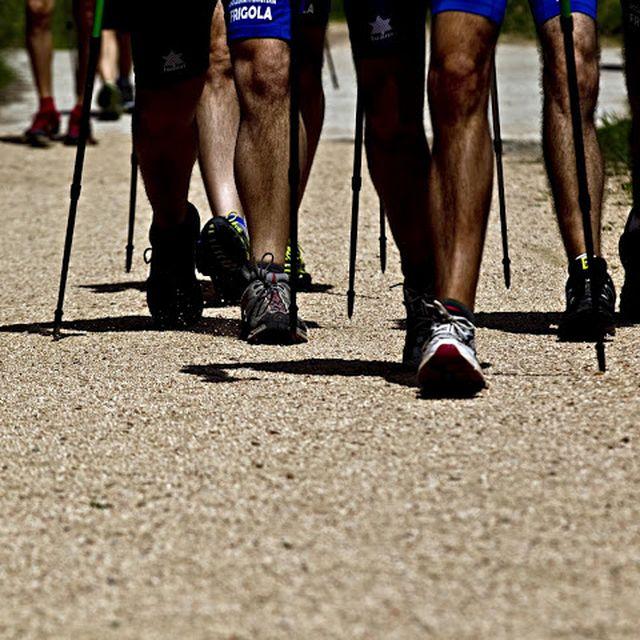 image: ¿Te atreves con la Trailwalker 2013? by IntermonOxfam