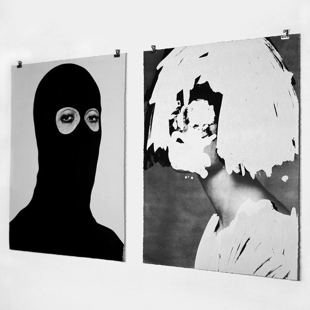 image: only a few of my recent prints w/ @miscellaneous_press left! to cop one of the final remaining visit miscpress.com/products [link in bio] by jessedraxler