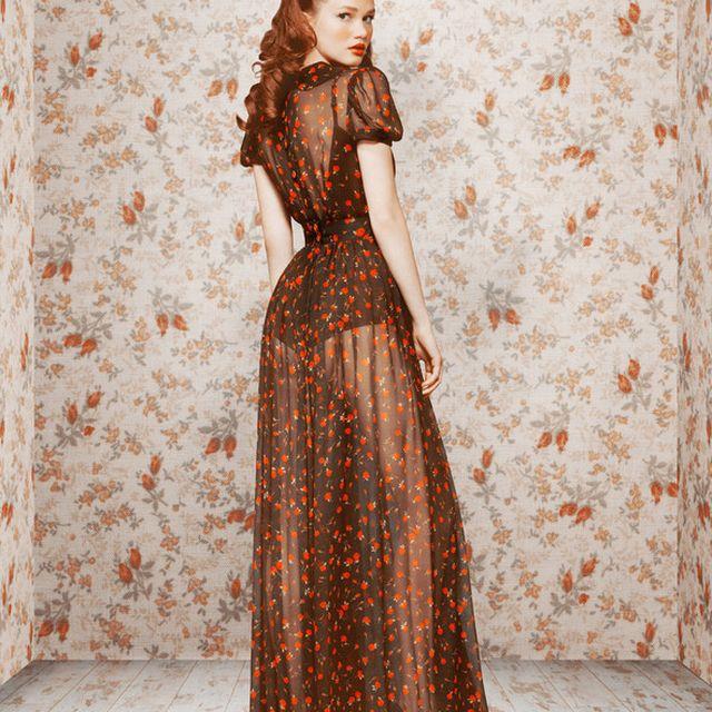 image: Ulyana Sergeenko, the Tsar's Bride by RachelVigo