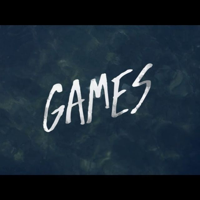 video: CLAIRE - GAMES by jbhortas