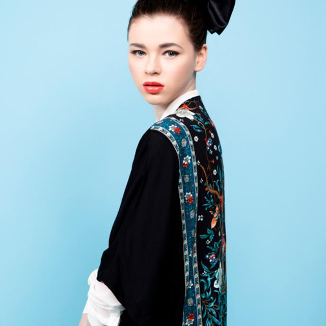image: Kimono by valentinasilva