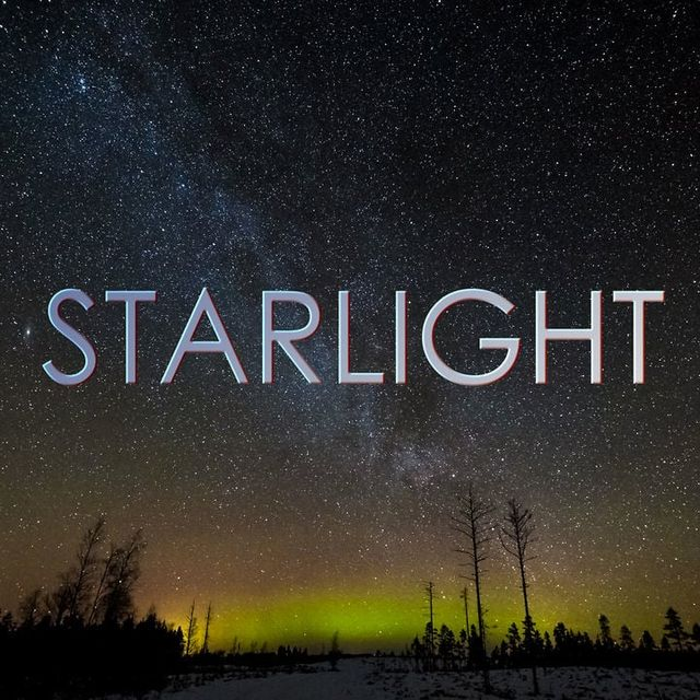 video: STARLIGHT by juansh