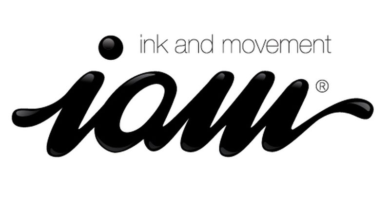 image: Ink and Movement, iam. by iam