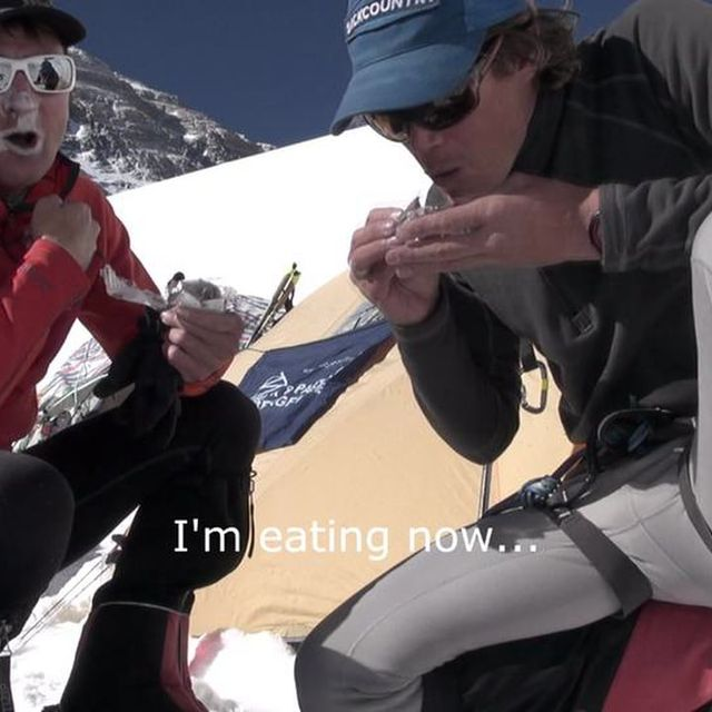video: Don Bowie - Interview from Annapurna by guillaume