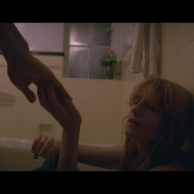 video: Florence + The Machine - What Kind Of Man by mar-campdepadrosmartin