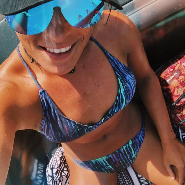 image: Living a bikini kind a life ?? @yemojabrazil ? Sunnies from @ocean_sunglasses 20% discount with the code: rita on www.oceanglasses.com ?#yemojabrazil #bikinilife #sunglasses #feelingocean #bestsunnies by ritaarnaus