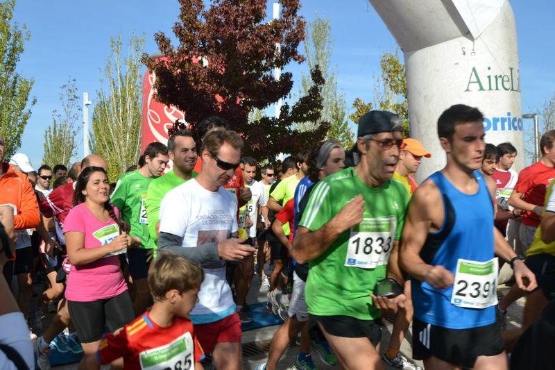 image: Carrera Popular Fundación Síndrome de Down de Madrid by DownMadrid