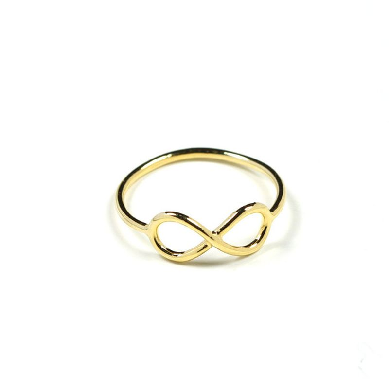image: Infinity Ring by nanalogia