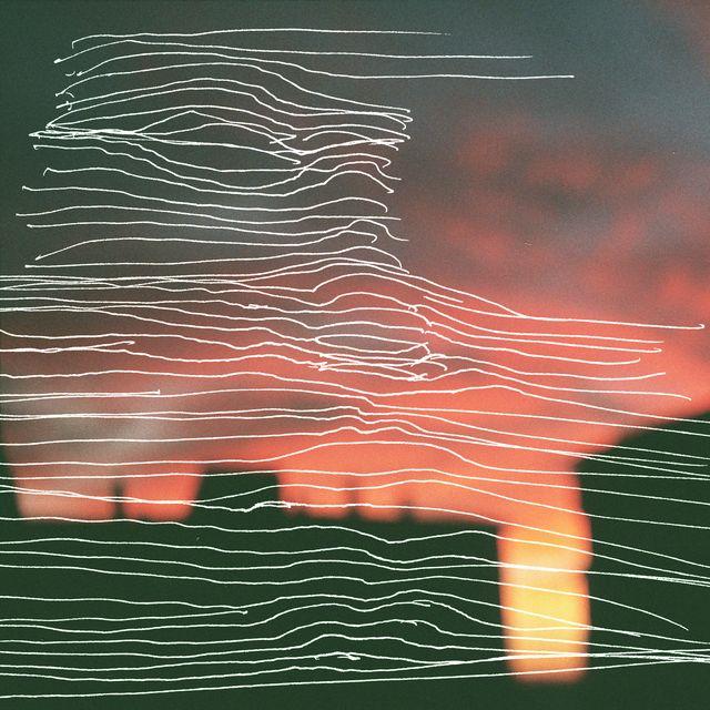 image: sunset face by alejandronieto