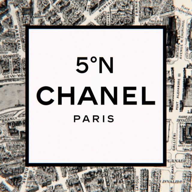video: Le Paris de Chanel - Inside CHANEL by missatlaplaya