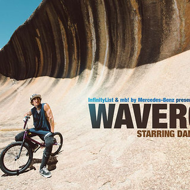 video: Wave Rock by Saracho