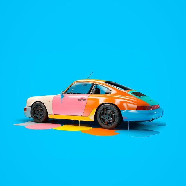 image: Forthcoming project 964! by chrislabrooy