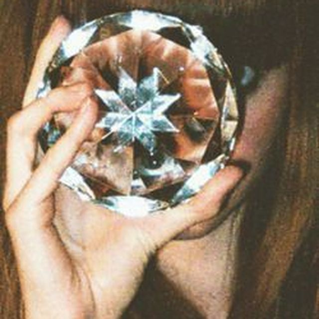 image: Solo veo tu Diamante by familiadelarbol