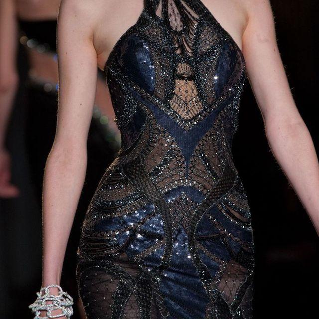 image: black dress by anicorona