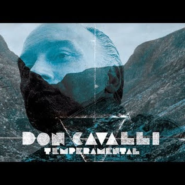 video: Don Cavalli - Garden of Love by palomacanut