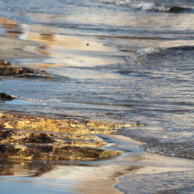 image: BEACH BY NOEMELIA by noemelia