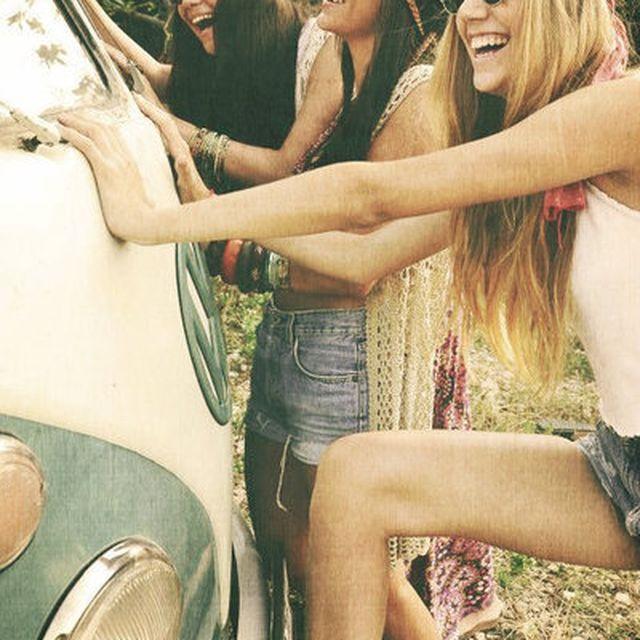 image: FRIENDS by mbcervera