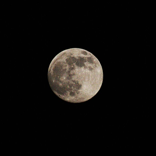 image: Moon Yesterday by cstomec